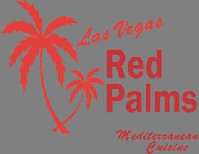 Red Palms Logo